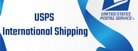 USPS International Shipping