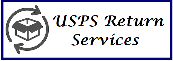 USPS Return Services