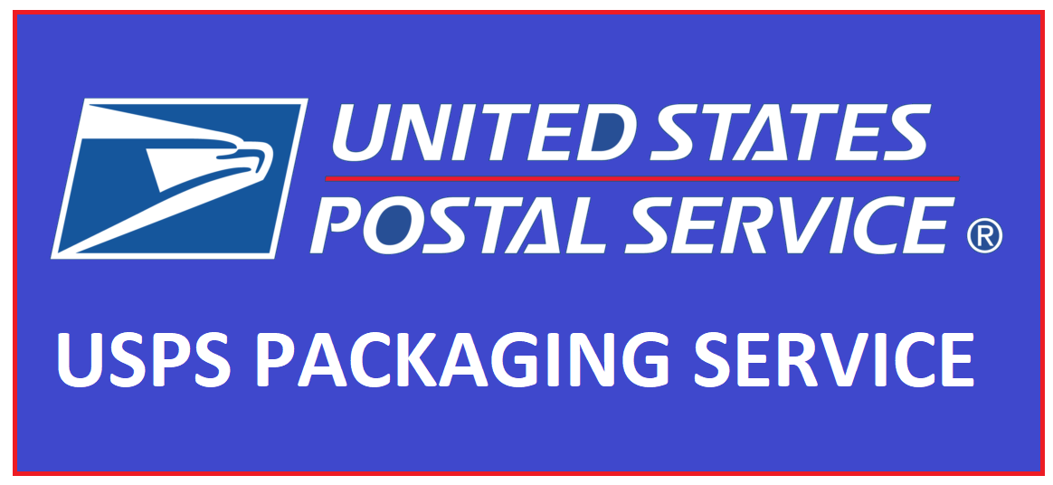 USPS Packaging Service